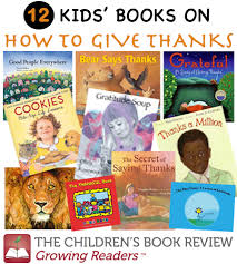 thanksgiving children s book books on thankfulness being grateful the childrens book review