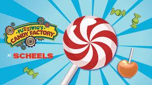 retail candy franchises fuzziwig u0027s candy factory