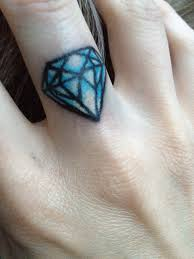 diamond hand tattoo by melody yelp