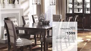 Dining Room Furniture Ct by Ashley Furniture Manchester Ct Halloween 2014 Tv Commercial 30