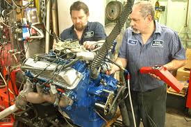 testing 4 2 8 u2026how much horsepower does the ford 428 cobra jet