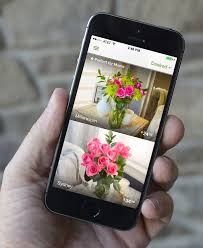 order flowers how send flowers or edible treats with these iphone apps