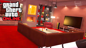 gta online all custom and stilt apartments executives and other