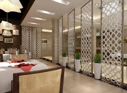 interior partitions for homes restaurant interior partition wall house home living now 56090