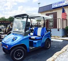 columbia parcar florida buy golf carts u0026 low speed vehicles in
