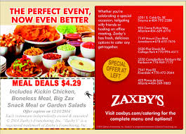 zaxby s zaxbys coupons renu contact solution coupons 2018