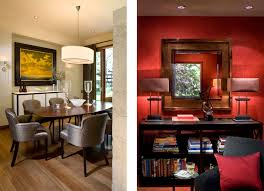 Dining Room Color Beautiful Red Dining Rooms Ideas Home Design Ideas