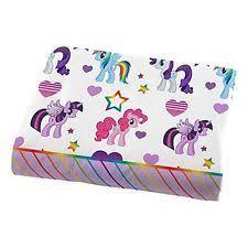 My Little Pony Toddler Bed My Little Pony Bedding Ebay