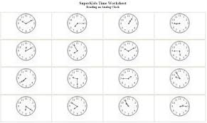 time the clocks esl resources flashcards audio telling lesson