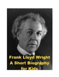 frank lloyd wright biography pdf frank lloyd wright teaching resources teachers pay teachers