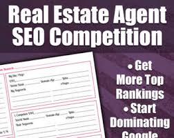 real estate marketing perfect listing blog post worksheet