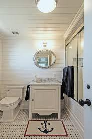 Nautical Bathroom Mirrors by Nautical Bathrooms Transitional Bathroom Hamptons Habitat