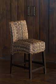 Pottery Barn Seagrass Chair by Amazon Com Bird Rock Seagrass Counter Stool Counter Height