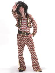 psychedelic motown costume 3164a fancy dress ball