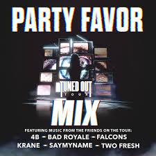 party favor home facebook