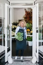 25 best florist aprons images on pinterest linen apron florists
