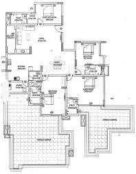 odyssey floor plan marutham odyssey in vellayambalam trivandrum price location map
