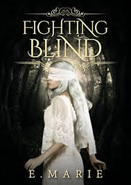 Free Audio Books For The Blind Fighting Blind E Marie 9781680308846 Amazon Com Books