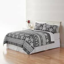 Grey Quilted Comforter Grey Quilts U0026 Coverlets Bedding Bed U0026 Bath Kohl U0027s