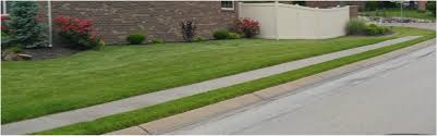 Landscaping Evansville In by Evansville Lawn U0026 Landscape Lawn Mowing Lawn Care Service