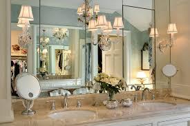 bathroom window dressing ideas recessed medicine cabinets bathroom traditional with antique