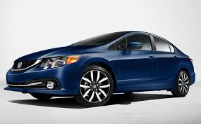 2015 honda civic lx vs se vs ex vs ex l what u0027s the difference
