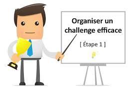 Challenge Commercial Challenge Commercial La Préparation Et La Définition 1 4