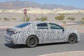 toyota avalon 2019 toyota avalon spied for the first time expect a bolder