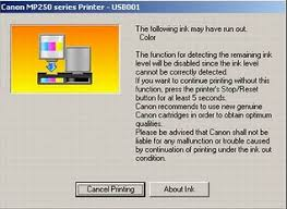 Cara Reset Printer Canon Mp258 Error E13 | computer crazy how to resolve error e13 canon mp198 mp258