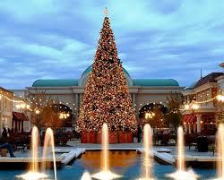 Bridge Street Christmas Tree Lighting Rocket City Mom