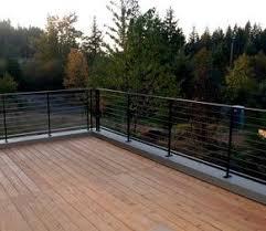 local fsc western red cedar builds beautiful durable decks and