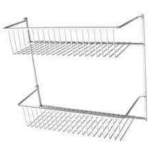 Spice Rack Knoxville Closetmaid Spice Rack 73996 The Home Depot