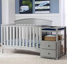 Ikea Mini Crib Fantastic Crib With Drawers Chager Mini Cribs With Drawers