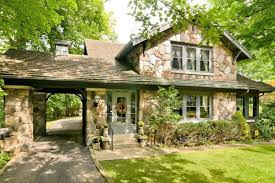stunning old redford stone house in wooded setting asks 175k