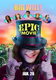 epic movie 2007 poster 2 trailer addict