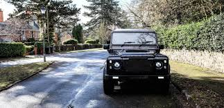 land rover defender autobiography bespoke uk specialists in complementary conversions of the iconic
