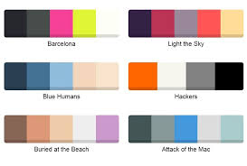 color swatches animated color palette plugin for jquery color swatches free