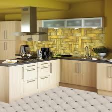 cuisine jaune et verte awesome cuisine provena c2 a7ale jaune et verte ideas yourmentor