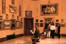 The Barnes Foundation Controversy Art Theft History The Art Of The Steal Idiom