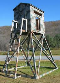 Metal Hunting Blinds Hunting Blinds
