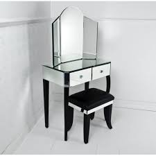 Vanity Benches For Bathroom Bathroom Design Style With Black White Stool And Curves Base Legs
