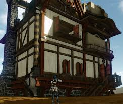 House Upgrade In 1 8 Equipment Supply Trade Archive The Archeage New House Design