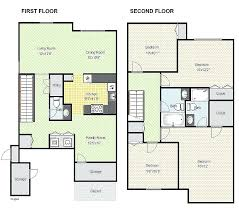 floor plan design beautiful plans of houses impressive house floor plan ideas