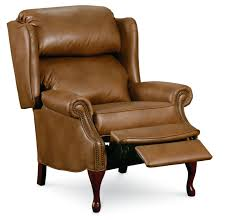 lane recliner 2530 buy lane savannah hi leg leather recliner