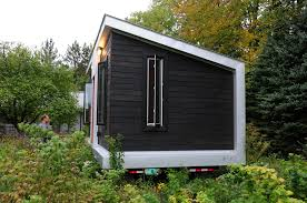 tiny house tour a yestermorrow design build project u2014 cometcamper