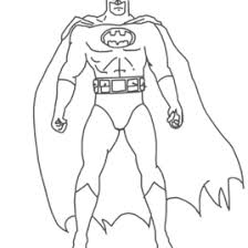 Batman Coloring Pages For Kids All About Coloring Pages Literatured Batman Coloring Pages For