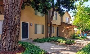 Tamarack Floor Plans by Santa Clara Townhomes U0026 Apartments For Rent Tamarack Apartments