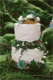 rustic wedding cake decorations ideas for your sweetness wedding