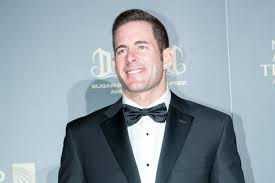 tarek el moussa rents a waterfront home after christina split in