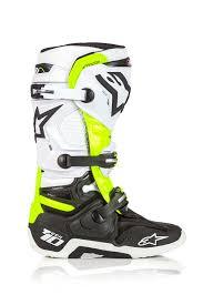 best motocross boots alpinestars special edition d71 tech 10 mx boot dirt rider